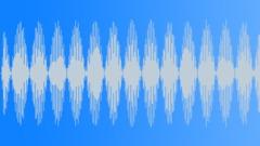 Telephony type 02 keypad tone 0 Sound Effect