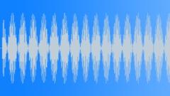Telephony type 02 keypad tone 6 Sound Effect