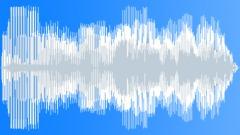 Oscillator square rise 02 Sound Effect
