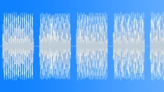 Telephony type 01 sequence fast short 06 Sound Effect