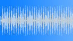 Telephony type 01 keypad tone 0 Sound Effect