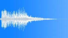 Laser zap fly by stinger 03 Sound Effect