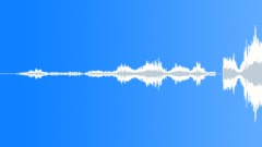 Reverse delay lo imaging element 03 Sound Effect