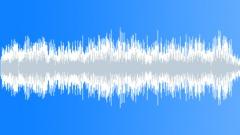 Oscillator meat fall 03 Sound Effect
