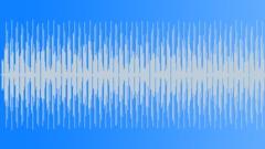 Telephony type 01 keypad tone 9 Sound Effect