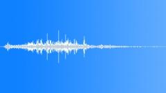 stone unearth 01 - sound effect