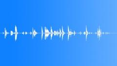 Mechanical object handling b 10 Sound Effect