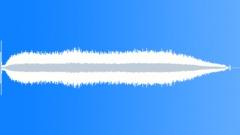 Robot servo wind long 01 Sound Effect