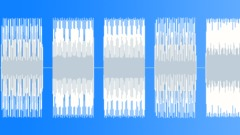 Telephony type 02 sequence fast short 02 Sound Effect