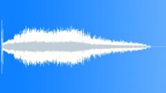 Robot servo wind 03 Sound Effect