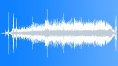 robot servo reversal slur 05 - sound effect