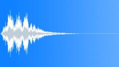 Powerup morph 06 Sound Effect