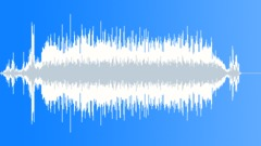 robot servo reversal slur 02 - sound effect
