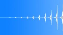 Reverse delay med imaging element 10 Sound Effect