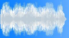 Oscillator square fall 05 Sound Effect