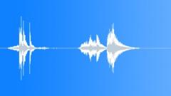 Mechanical object handling a 08 Sound Effect