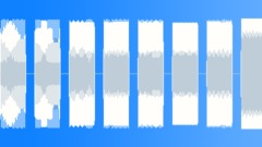 Telephony type 02 sequence fast long 05 Sound Effect