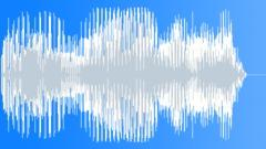 Oscillator square rise 05 Sound Effect