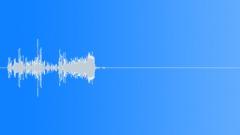 robo micro click 02 - sound effect