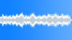 Oscillator meat fall 01 Sound Effect