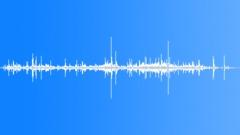 rock debris scrape away 04 - sound effect