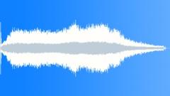robot servo wind long 04 - sound effect