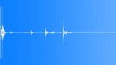 stone small tumble 05 - sound effect