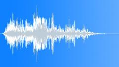 Laser zap fly by stinger 04 Sound Effect