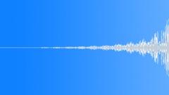 Reverse delay med imaging element 08 Sound Effect