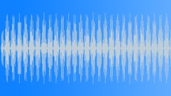 Telephony type 02 keypad tone 2 Sound Effect