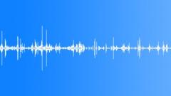 cash wads handling 01 - sound effect