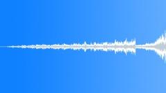 Reverse delay med imaging element 03 Sound Effect