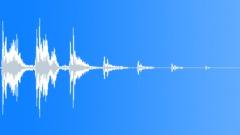 Delay lo imaging element 04 Sound Effect