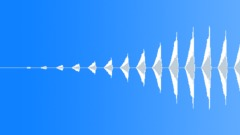Reverse delay hi imaging element 09 Sound Effect