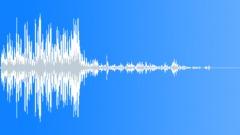 Zap laser stinger impact 08 Sound Effect