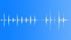 chisel scrape rock 09 - sound effect