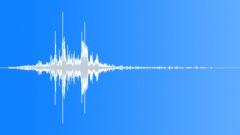 stone unearth 02 - sound effect
