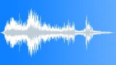 Laser zap fly by stinger 06 Sound Effect