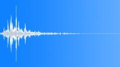 stone unearth 04 - sound effect