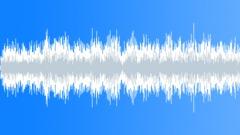Oscillator meat fall 05 Sound Effect