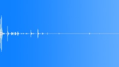 stone small tumble 23 - sound effect