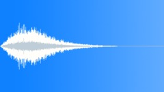 Metallic crash reverb tail 03 Sound Effect
