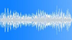 Oscillator worm rise 04 Sound Effect