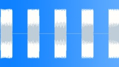 Telephony type 01 sequence slow short 02 Sound Effect
