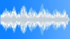 Oscillator saw fall 04 Sound Effect
