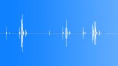 mechanical object small handling 03 - sound effect