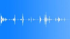 mechanical object handling b 09 - sound effect