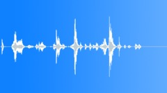 Mechanical object handling a 13 Sound Effect
