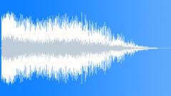 Zap laser warp transition 11 Sound Effect