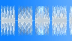 Telephony type 01 sequence fast short 08 Sound Effect